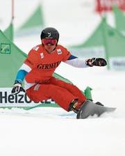 Der Olympiasieger will noch lange weiter fahren. (Bild: Ina Fassbender/KEY (Winterberg, 17. März 2018))