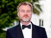Der Regisseur Christopher Nolan hat einen Zeitplan für sein neues Filmprojekt bekanntgegeben. (Bild: KEYSTONE/EPA/IAN LANGSDON)