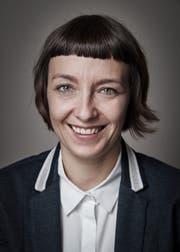 Riccarda Schaller