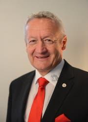 Ruedi Hediger, Geschäftsführer Schweizerischer Turnverband. (Bild: PD)