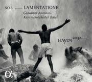 Joseph Haydn: Sinfonien No. 6, Lamentatione, Haydn 2032, Alpha-Classics