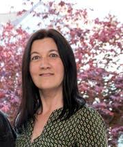 Marion Leal ist die Leiterin der Krebshilfe. (Bild: Daniel Schwendener)
