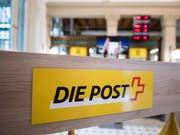 Die Post-Tochter Swiss Post Solutions ist wegen eines Kadertreffens in Vietnam in die Kritik geraten. (Bild: KEYSTONE/URS FLUEELER)