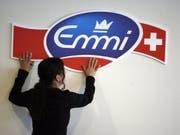 Emmi ist im vergangenen Geschäftsjahr 2018 aus eigener Kraft stärker gewachsen als von Börsenexperten erwartet. (Bild: KEYSTONE/URS FLUEELER)