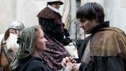 Anna und Zwingli kämpfen für ein freies Leben ohne die Knechtschaft der Kirche.