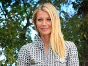 Hat eine Klage wegen eines Skiunfalls am Hals: US-Schauspielerin Gwyneth Paltrow. (Bild: KEYSTONE/AP/THIBAULT CAMUS)