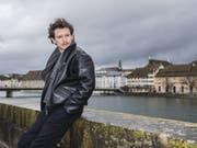 Feiert an den 54, Solothurner Filmtagen seine Erfolge. Am Mittwochabend wurde Schauspieler Joel Basman erneut für den Schweizer Filmpreis nominiert. (Bild: Keystone/ADRIEN PERRITAZ)