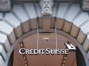Drei frühere Mitarbeiter der Schweizer Grossbank Credit Suisse wurden wegen Betrugsverdachts in London festgenommen. (Bild: KEYSTONE/MELANIE DUCHENE)