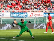 Roman Bürki verzichtet bis auf weiteres auf Einsätze für die Schweizer Nationalmannschaft (Bild: KEYSTONE/PPR/CHRISTIAN MERZ)