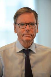 Arthur Gerber, Mitglied im Verwaltungsrat der Kindlimann AG