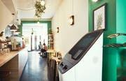 Ein Sintra-Automat der 2013 gegründeten Firma Lamassu. (Bild: PD)