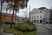 Das Luzerner Theater konnte mit den Produktionen der Spielzeit 2017/2018 mehr Besucher anlocken. (Bild: Corinne Glanzmann (Luzern, 29. November 2018))