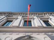 Das Bundesstrafgericht in Bellinzona muss über den mutmasslichen Datendiebstahl eines ehemaligen UBS-Angestellten befinden. (Archivfoto) (Bild: KEYSTONE/TI-PRESS/ALESSANDRO CRINARI)