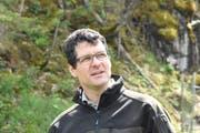 Christof Gantner. (Bild: Urs M. Hemm)
