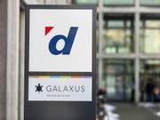 Hat 2018 mehr verkauft: die Migros-Tochter Digitec Galaxus (Archivbild). (Bild: KEYSTONE/GAETAN BALLY)