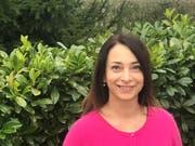 Teresia Russo tritt zu den Gesamterneuerungswahlen vom 10. Februar an. (Bild: ZVG)