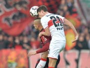 Benjamin Pavard wechselt auf die kommende Saison vom VfB Stuttgart zu Bayern München (Bild: KEYSTONE/EPA/TIMM SCHAMBERGER)