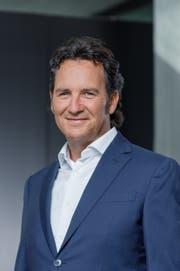 Bruno Kennel (Bild: Schwyzer Kantonalbank)