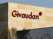 Givaudan hat das Umsatzwachstum in den ersten neun Monaten fortgesetzt. (Bild: KEYSTONE/MARTIAL TREZZINI)
