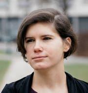 Digitalexpertin Ingrid Brodnig. (Bild: zvg)