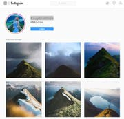 Augstmatthorn. Bilder: https://www.instagram.com/explore/tags/augstmatthorn/