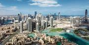 Warm und trocken soll es sein, wenn die Wiler in den Herbstferien verreisen. Dubai profitiert deshalb von einer wachsender Beliebtheit. Bild: Tilo Grellmann/Fotolia