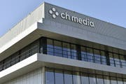 Das Verlagshaus CH Media, zu dem auch dieses Newsportal gehört, beteiligt sich an der Login-Allianz. Das Ziel: Personalisierte journalistische Angebote. (Bild: KEY)