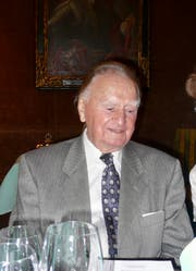 Günter Powalla. (Bild: PD)