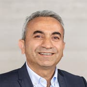 Mustafa Atici, SP-Grossrat in Basel.