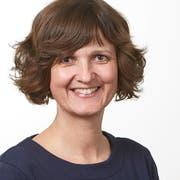 Dozentin und Co-Leiterin Schwerpunkt «Wohnen und Nachbarschaften» an der Fachhochschule St.Gallen (Bild: PD)