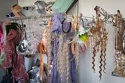 Livia Ritas übersprudelnde Fantasie zeigt sich in ihren märchenhaft-verspielten Kostümen.