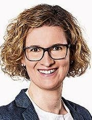 Maria Hügin Birrer (Bild: PD)