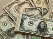 Kuba will den illegalen Handel in US-Dollar eindämmen. (Bild: KEYSTONE/MARTIN RUETSCHI)