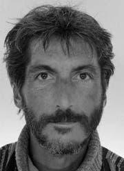 In der Stadt St.Gallen wird Oliver Büchler vermisst. (Bild: Stadtpolizei SG)