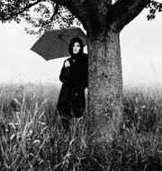 Emanuela Hutter hat den Ruf, die «Ikone des internationalen Rock-'n'-Roll-Undergrounds» zu sein.Bild: PD