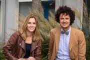 Michael Hermann ist mit Corina Gredig und Nicola Forster befreundet, den Co-Präsidenten der GLP Kanton Zürich. (Bild: zvg)