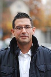 Matthias KüngGemeindepräsident Aadorf