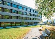 Ab November werden im Spital Wattwil keine Operationen mehr durchgeführt. (Bild: PD)