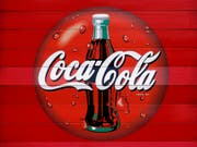 Coca Cola legt dank «Zero» zu (Bild: KEYSTONE/AP/SETH PERLMAN)