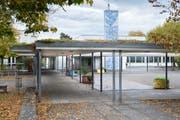 Ab Montag sollte der Schüler eine Regelklasse in Lenzburg besuchen. (Bild: MIK)