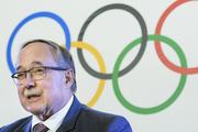 Samuel Schmid leitete für das Internationale Olympische Komitee (IOC) die Untersuchung, die zu einer Doping-Sperre Russlands für Pyeongchang 2018 führte. (Bild: Keystone)