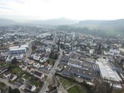 Der Steuerfuss der Politischen Gemeinde Aadorf beträgt kommendes Jahr unverändert 55 Prozent. (Bild: Olaf Kühne)