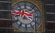 «We are out». Am 23. Juni 2016 entschieden die britischen Stimmberechtigten, dass das Land die EU verlassen soll. (Bild: Keystone)