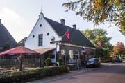 Die Dorfkneipe von Ruinerwold. (Bild: Keystone)