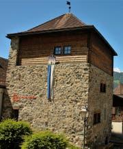 Das Tellmuseum in Bürglen. (Bild: PD)
