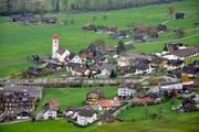Dallenwil (Bild: Andreas Fässler)