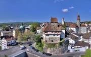 Frauenfeld (Bild: HO)