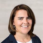 Antonia Fässler, Gesundheitsdirektorin AI. (Bild: PD)