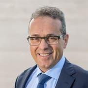 Ruedi Eberle, Säckelmeister AI. (Bild: PD)
