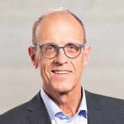 Martin Pfister, Präsident SP AI. (Bild: PD)